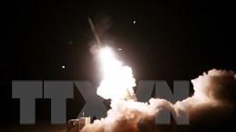 Quan chức Iran công bố thông tin về kho vũ khí quy mô lớn