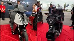 Sau Klara, VinFast sắp sửa trình làng mẫu xe máy điện mới?