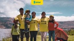 Bitel - Mạng di động của Viettel được người dùng yêu thích nhất ở Peru