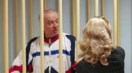 Nga bác bỏ cáo buộc của Anh trong vụ đầu độc cựu điệp viên