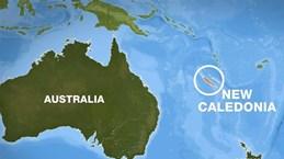 Động đất cường độ 7,6 ngoài khơi New Caledonia, cảnh báo sóng thần