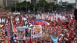 Mexico và Uruguay công bố lộ trình đối thoại chính trị Venezuela