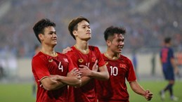 [Video] Bóng đá Việt Nam đã thực sự vượt qua Thái Lan ở khu vực?