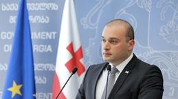 Thủ tướng Gruzia Mamuka Bakhtadze bất ngờ tuyên bố từ chức