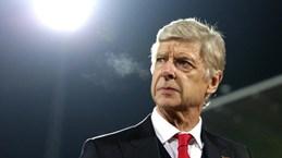 Huấn luyện viên Arsene Wenger muốn tái xuất tại World Cup 2022 ở Qatar
