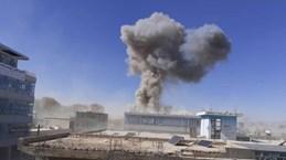 Afghanistan: Đánh bom xe đẫm máu nhằm vào trụ sở cảnh sát tỉnh Ghor
