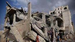 Giao tranh tại Yemen khiến khoảng 150 người thiệt mạng