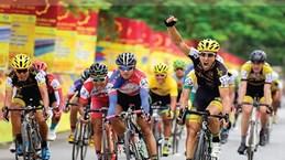 Giải xe đạp tầm quốc tế chỉ còn đội đua trong nước vì COVID-19