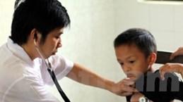 Hỗ trợ trẻ bệnh tim