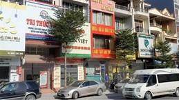 Bắt tạm giam Trưởng Văn phòng đại diện của Báo điện tử Dân Việt