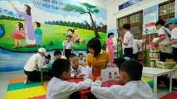 ABBANK dành tặng 51.000 cuốn sách cho 10.000 học sinh tiểu học