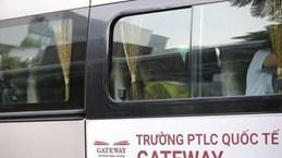 Vụ Gateway: Luật sư của nạn nhân gửi 6 kiến nghị tới cơ quan tố tụng