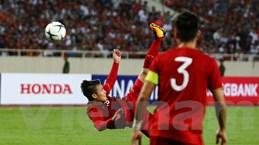 Lịch thi đấu mới của đội tuyển Việt Nam ở vòng loại World Cup 2022