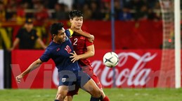 Bóng đá Thái Lan trong nỗi lo thiếu những tiền đạo giỏi