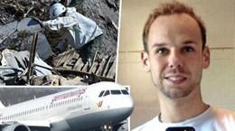 Vụ máy bay Germanwings: Cơ phó thử hạ độ cao ở chiều đi