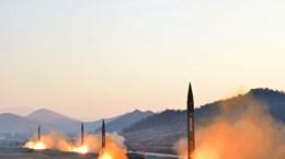 Triều Tiên thử hạt nhân trước khi Hàn Quốc có chính quyền mới?
