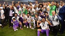 """Manchester United chính thức gửi """"chiến thư"""" đến Real Madrid"""