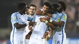 """U20 World Cup: Hạ Italy, Anh """"đại chiến"""" Venezuela ở chung kết"""
