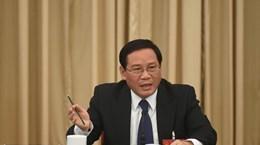 Trung ương Đảng Cộng sản Trung Quốc điều chỉnh lãnh đạo cấp tỉnh