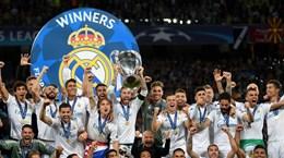 Real Madrid lập nên hàng loạt kỷ lục chưa từng có trong lịch sử