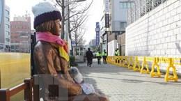 Nhật Bản, Hàn Quốc thảo luận về vấn đề nô lệ tình dục Triều Tiên