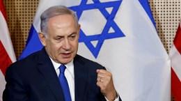 Thủ tướng Israel: Iran là mối đe dọa lớn nhất ở Trung Đông