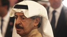 Căng thẳng vùng Vịnh: Lãnh đạo Bahrain và Qatar lần đầu điện đàm