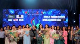 Phạm Ngọc Hà My giành danh hiệu Hoa khôi Press Green Beauty 2019