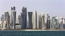 Căng thẳng ngoại giao vùng Vịnh: UAE rút đơn khiếu nại Qatar tại WTO