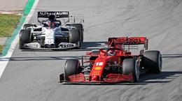 Giám đốc F1: Không thể đua nếu một đội bị cấm nhập cảnh do COVID-19