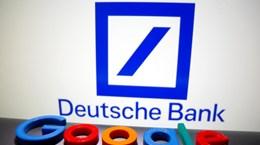 Deutsche Bank hợp tác với Google cung cấp dịch vụ lưu trữ đám mây