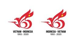 Công bố giải thưởng thiết kế logo 65 năm quan hệ Việt Nam-Indonesia
