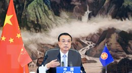 Trung Quốc: RCEP sẽ mang lại nhiều lợi ích cho thương mại quốc tế