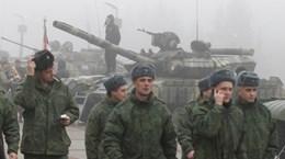 HĐBA thảo luận về việc thực hiện gói thỏa thuận Minsk