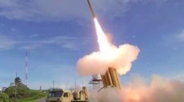 Tổng thống Putin: Lá chắn tên lửa Mỹ đe dọa khả năng hạt nhân Nga