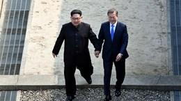 Hàn Quốc để ngỏ khả năng về hội nghị thượng đỉnh liên Triều thứ tư