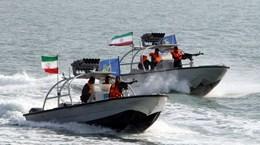Iran: IRGC nhận 112 tàu cao tốc tên lửa, tăng cường sức mạnh tấn công