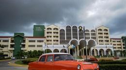 Chính phủ Mỹ buộc tập đoàn khách sạn Marriott rút khỏi Cuba