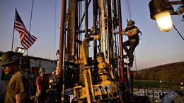 Mỹ: Công ty dầu đá phiến Chesapeake Energy nộp đơn xin bảo hộ phá sản