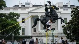 Mỹ thành lập lực lượng đặc nhiệm nhằm bảo vệ các công trình lịch sử