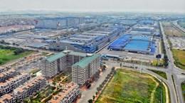 Tập đoàn Foxconn đề xuất được thuê, mua nhà ở xã hội phục vụ công nhân