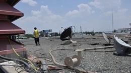 Phiến quân Houthi dùng tên lửa đạn đạo, UAV tấn công Saudi Arabia