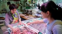 Trung Quốc ngừng nhập khẩu thịt lợn Đức do dịch tả lợn châu Phi