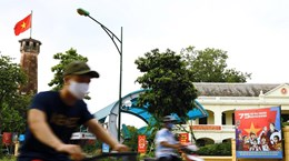 Việt Nam - Ngôi sao đang lên trong nền kinh tế thế giới hậu COVID-19