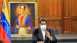 Venezuela tìm cách mở rộng quyền hạn ký kết thỏa thuận dầu khí mới