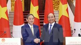 Thỏa thuận Quy trình nhập cảnh ngắn ngày giữa Việt Nam và Nhật Bản