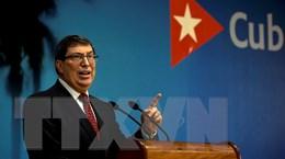 Kinh tế Cuba thiệt hại gần 6 tỷ USD trong một năm qua do cấm vận từ Mỹ