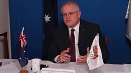 G20: Australia cam kết áp dụng công nghệ đột phá để cắt giảm khí thải