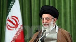 Đại giáo chủ Iran không chấp nhận những yêu cầu cứng nhắc của Mỹ