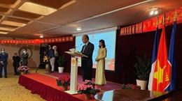 Đại sứ quán Việt Nam tại Pháp tổ chức kỷ niệm Quốc khánh lần thứ 76
